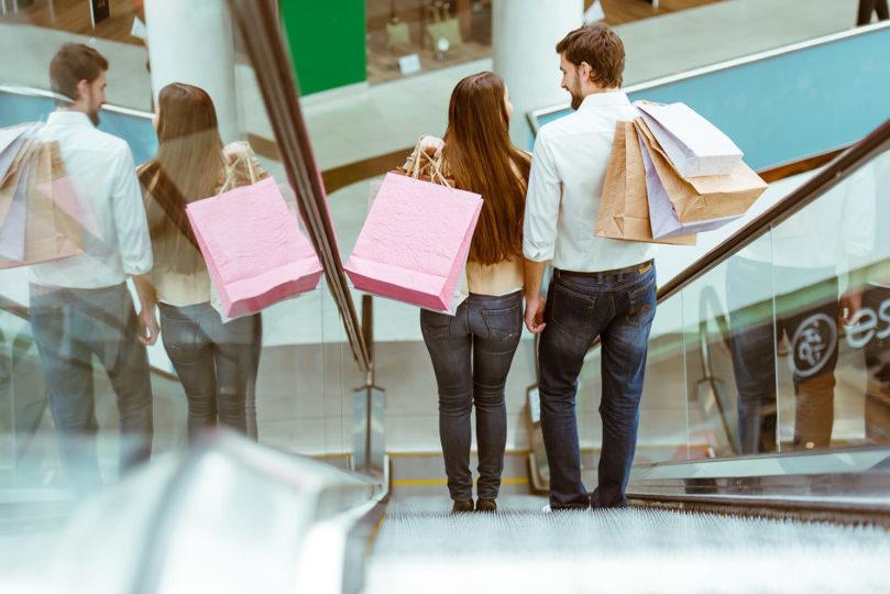 Inox - Presença garantida nas compras