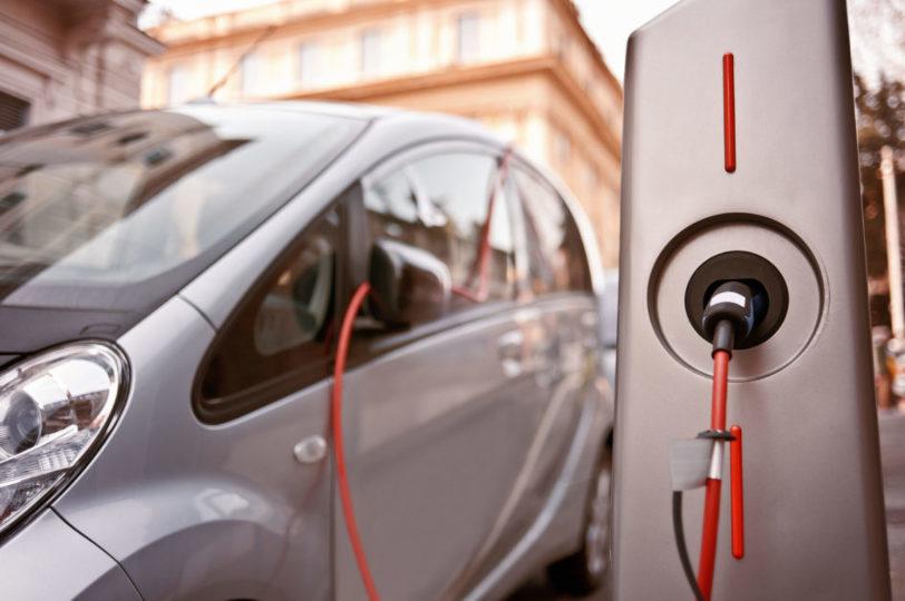 A ascensão dos veículos elétricos