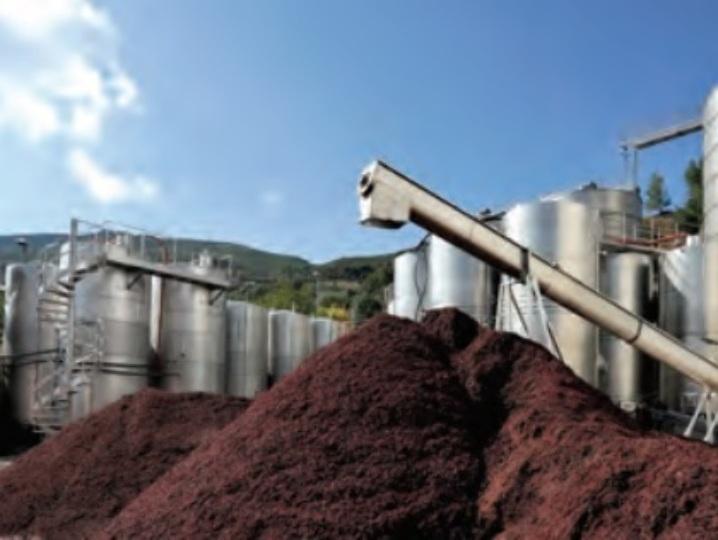 Como o aço inoxidável ajuda a melhorar o vinho?